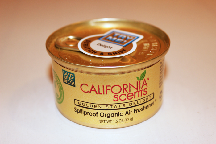 California Scents - Lifestyle