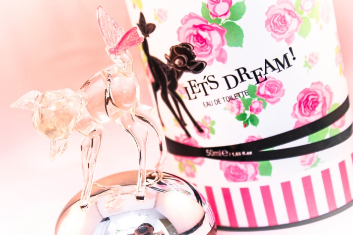 Disney Bambi Let's Dream Parfum - Beauty Lifestyle