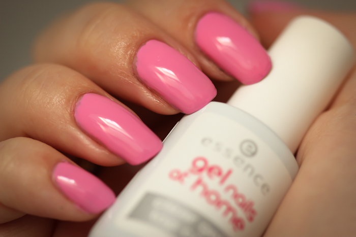 Essence gel nails lamp review questions