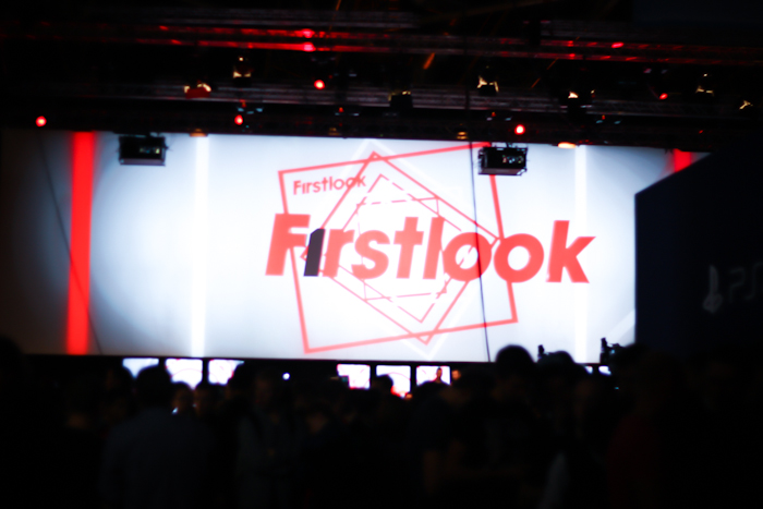 Firstlook 2013 - Games