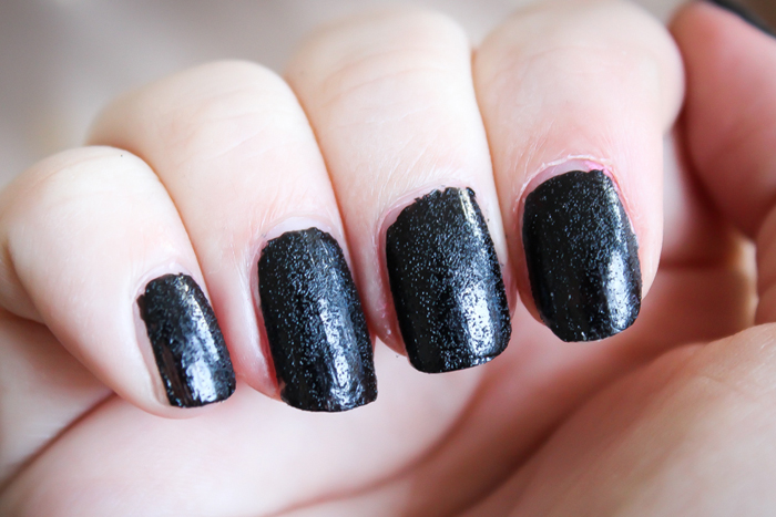 Primark Beauty - Leather Effect Nail Polish - Beauty Lifestyle