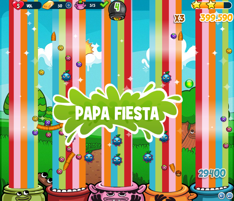 Image result for papa fiesta