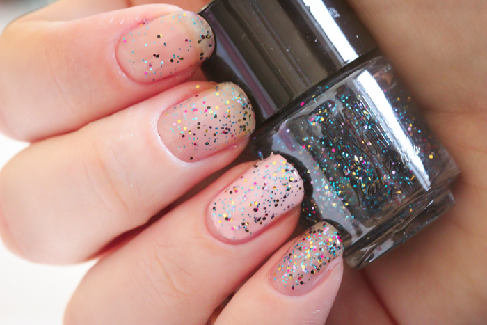 Loveable Luxuries Nail Polish - Beauty Lifestyle
