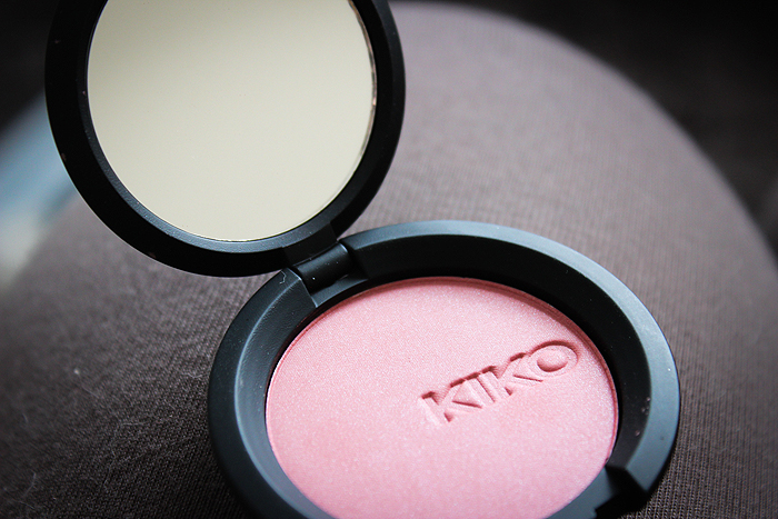 KIKO Soft Touch Blush - Beauty Lifestyle